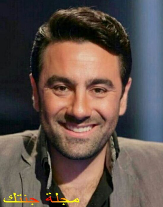 الفنان ميشال حوراني