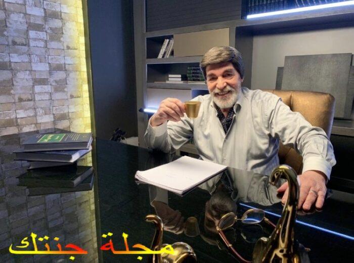 الفنان ياسر العظمة Wm