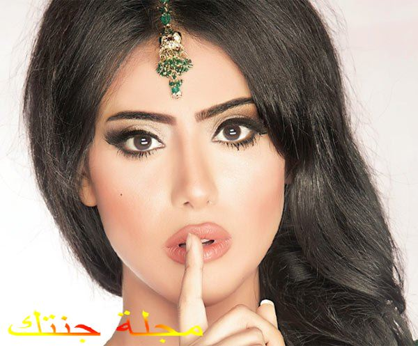 الممثلة شيلاء سبت