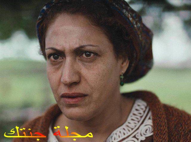 الممثلة صالحة النصراوي