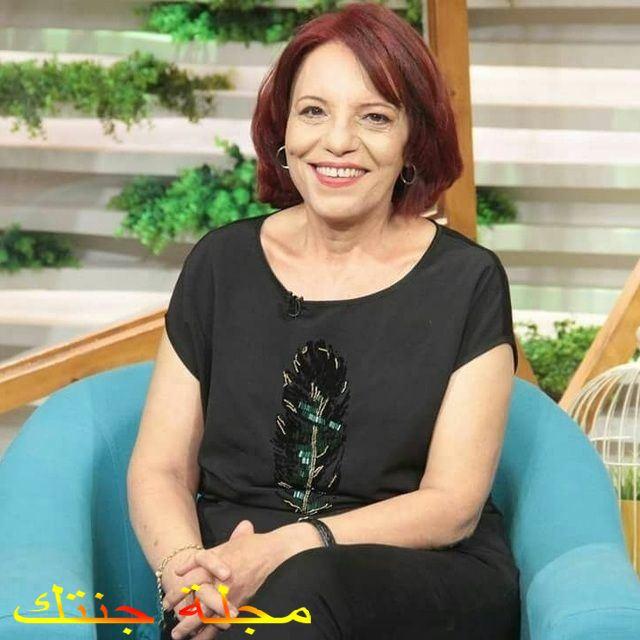 الممثلة عارفه عبد الرسول