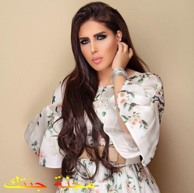 النجمة زهرة عرفات