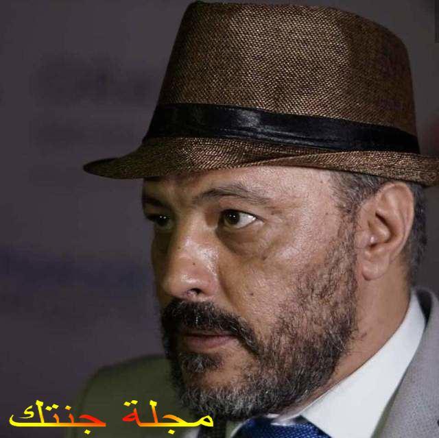النجم عمرو عبدالجليل