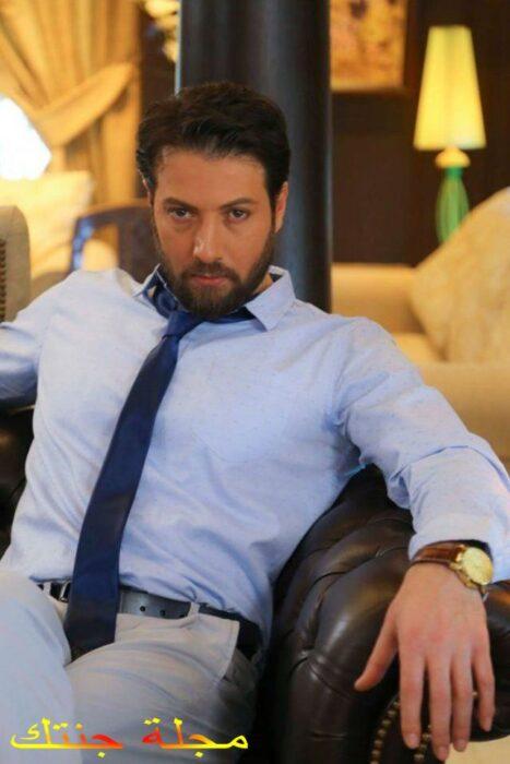 النجم محمد الاحمد