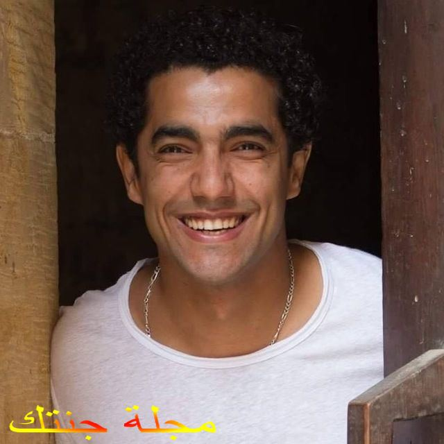 النجم محمد عادل