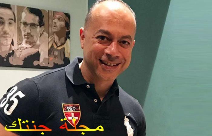 تامر مرسي منتج مسلسل احسن اب Wm