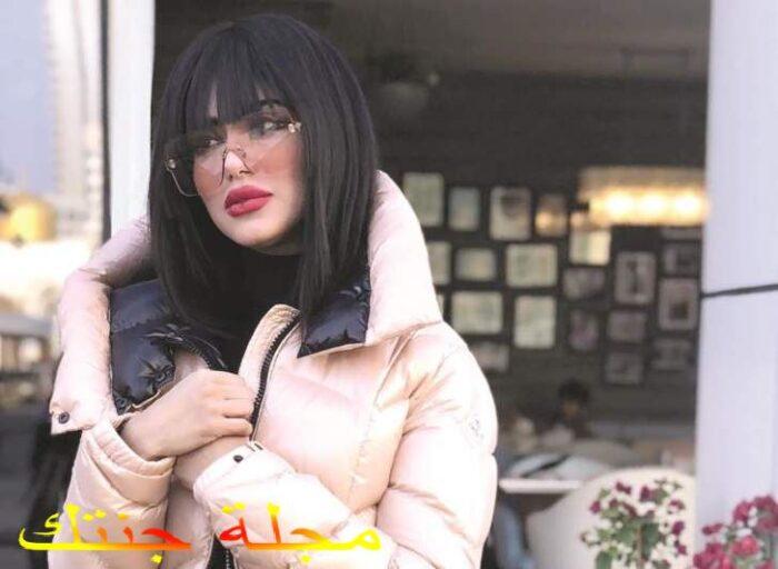 شيلاء سبت الممثلة البحرينية