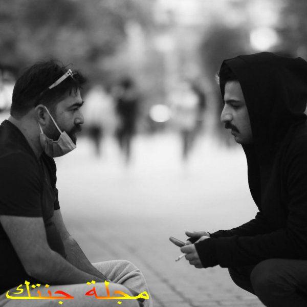 صور تجمع علي الحسيني وحسين شتي