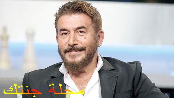 عابد فهد بطل مسلسل شتي يابيروت