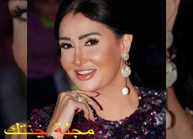 غادة عبد الرازق بطلة مسلسل لحم غزال