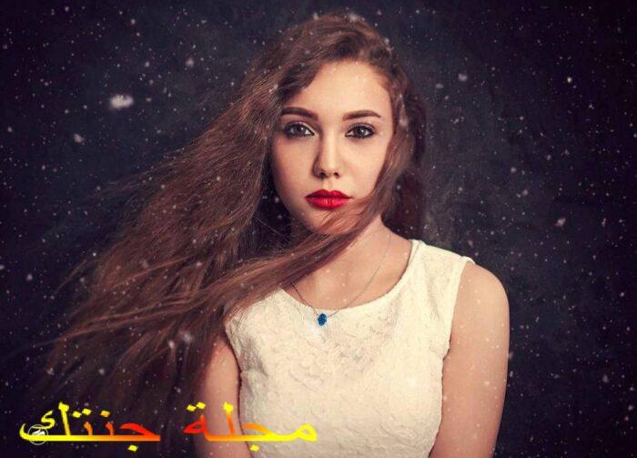 الفنانة الشابة ياسمين البشبيشي
