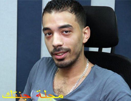 الفنان الشاب خالد حجاج عبد العظيم