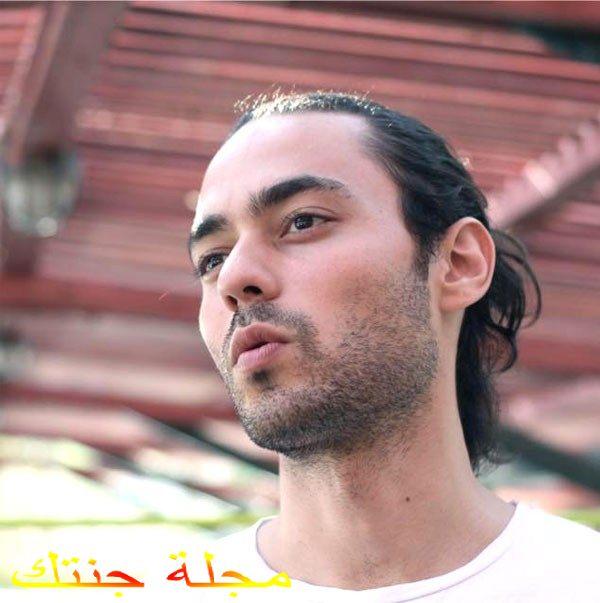الفنان الصاعد يوسف حسين الامام