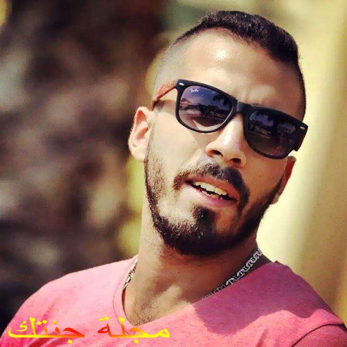 الفنان خالد حجاج عبد العظيم