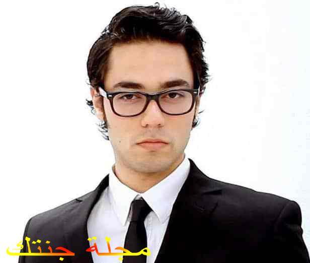 الفنان يوسف حسين الامام