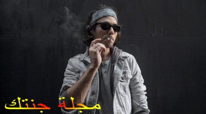 الممثل و المخرج الشاب يوسف حسين الامام