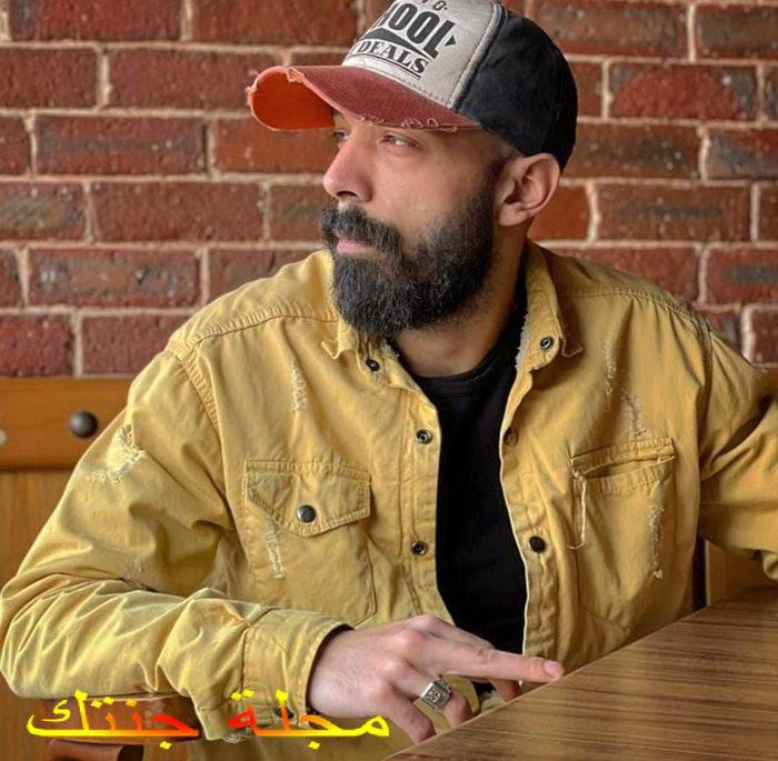 خالد حجاج عبد العظيم