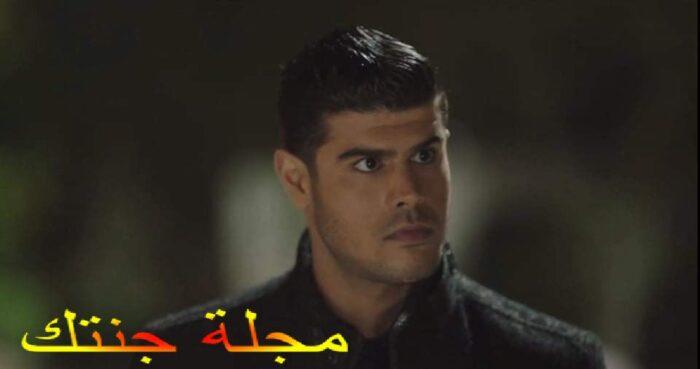 علاء عرفة في مسلسل ضل راجل
