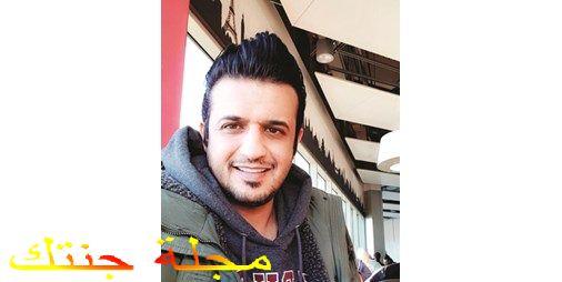 الفنان الكويتي بدر الشرقاوي
