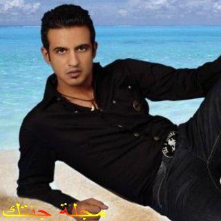 الممثل بدر الشرقاوي